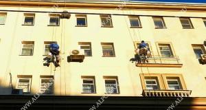 Фасадные работы_ALPCLEAN.RU_ 14
