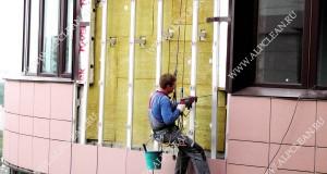 Фасадные работы_ALPCLEAN.RU_ 15