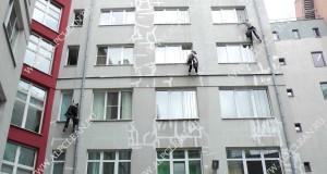 Фасадные работы_ALPCLEAN.RU_ 21
