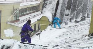 Уборка снега с крыш_ALPCLEAN.RU_ 12