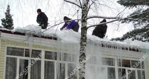 Уборка снега с крыш_ALPCLEAN.RU_ 17
