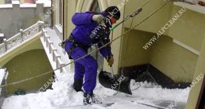 Уборка снега с крыш_ALPCLEAN.RU_ 18
