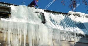 Уборка снега с крыш_ALPCLEAN.RU_ 19