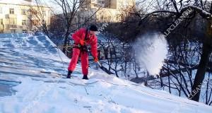Уборка снега с крыш_ALPCLEAN.RU_ 22