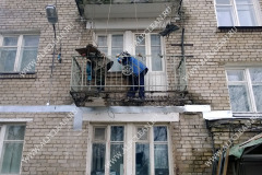 ВЫСОТНЫЕ РАБОТЫ_ДЕМОНТАЖ БАЛКОНОВ_WWW.ALPCLEAN.RU_13