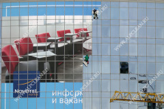 ВЫСОТНЫЕ РАБОТЫ_МОНТАЖ БАНЕРОВ_WWW.ALPCLEAN.RU_50
